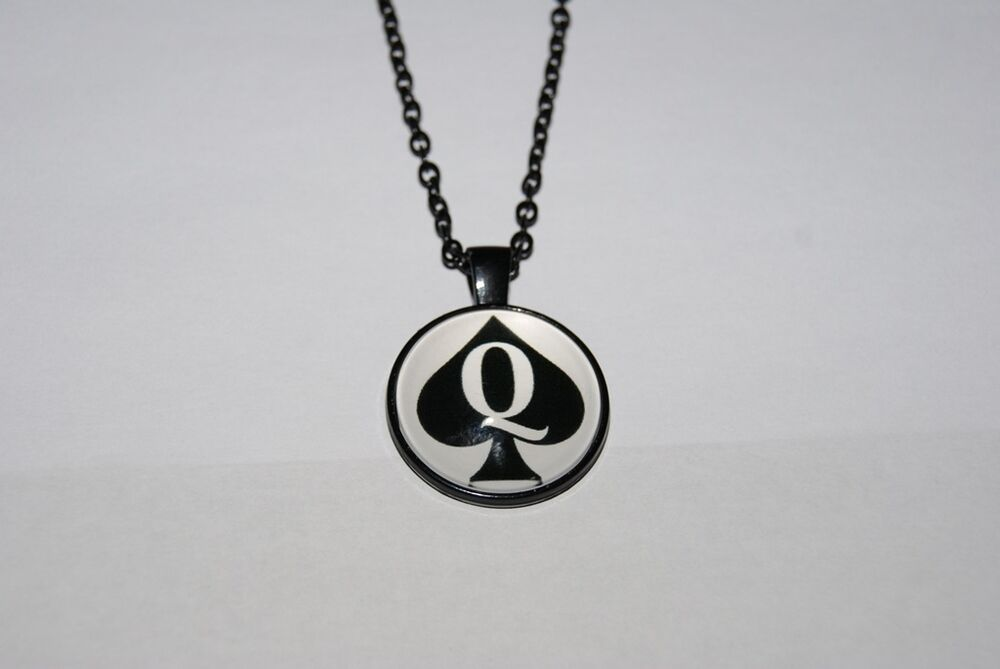 of spades jewelry of spades qos hotwife necklace lifestyle 3921