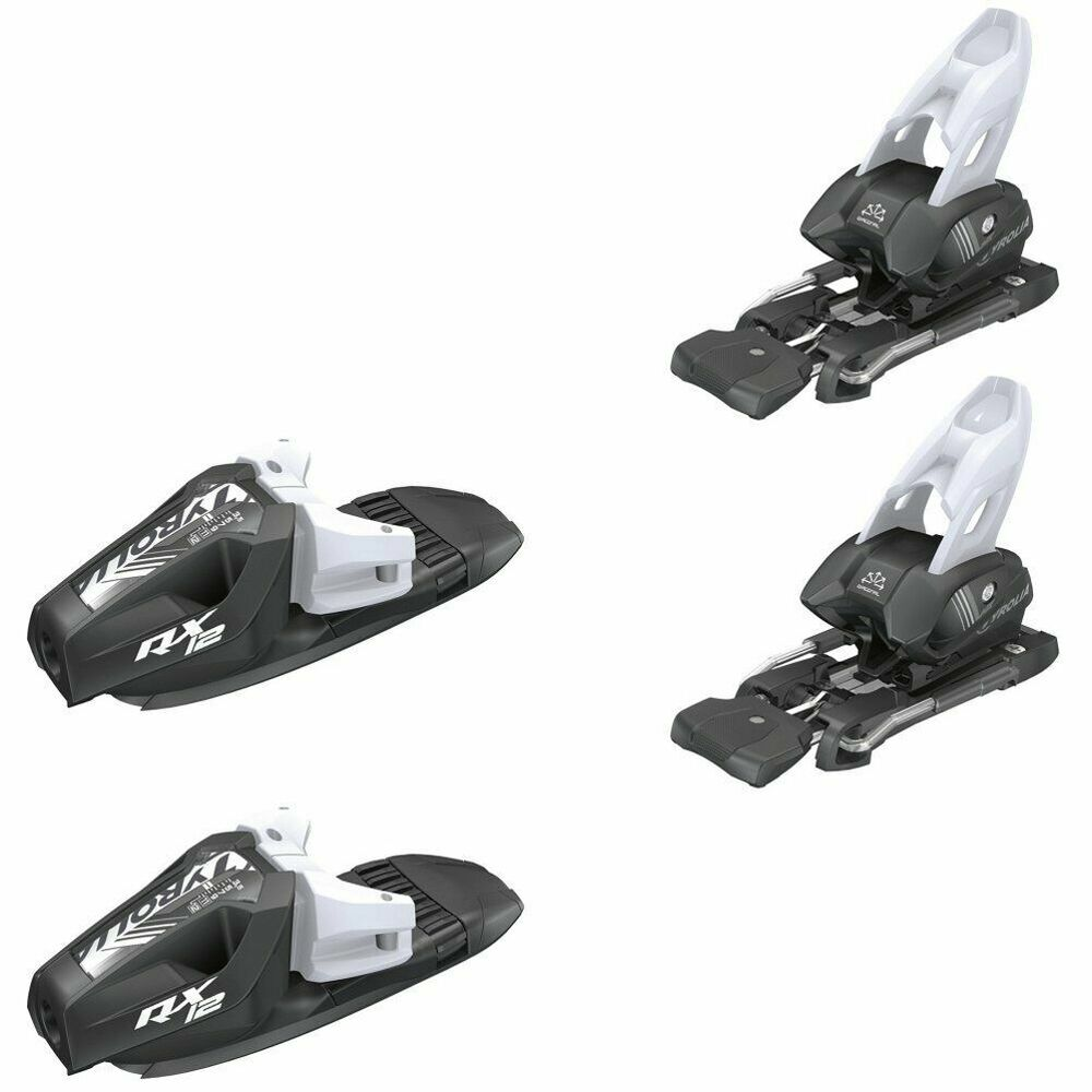Tyrolia SX 10 Ski Bindings-Adult Ski Bindings Wide 115mm