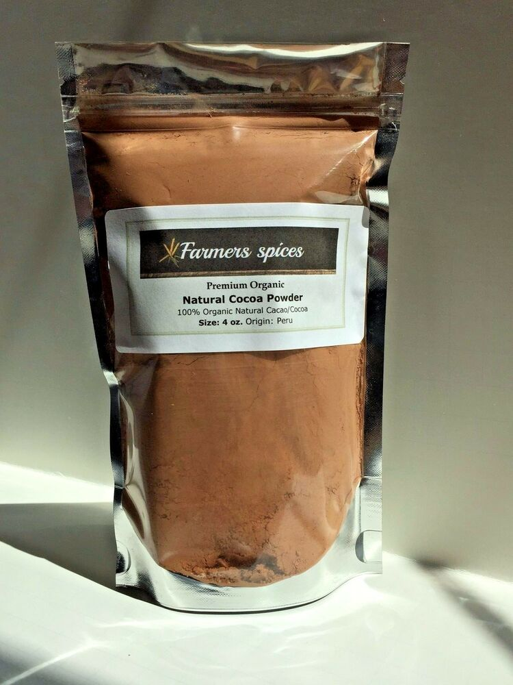 Where can you buy cacao powder