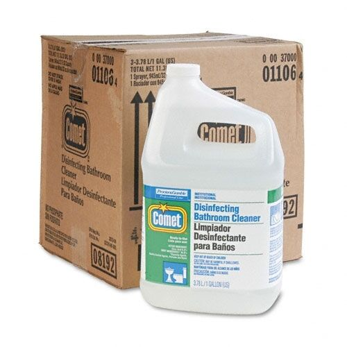 Comet Professional Line Liquid Bathroom Cleaner 22570ct Ebay