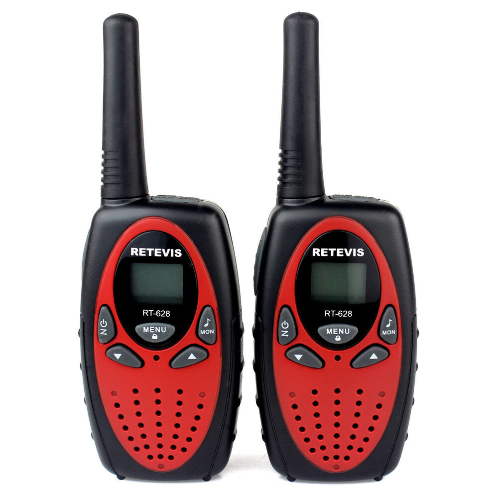 2pcs retevis rt 628 walkie talkie uhf 8 kan le lcd. Black Bedroom Furniture Sets. Home Design Ideas