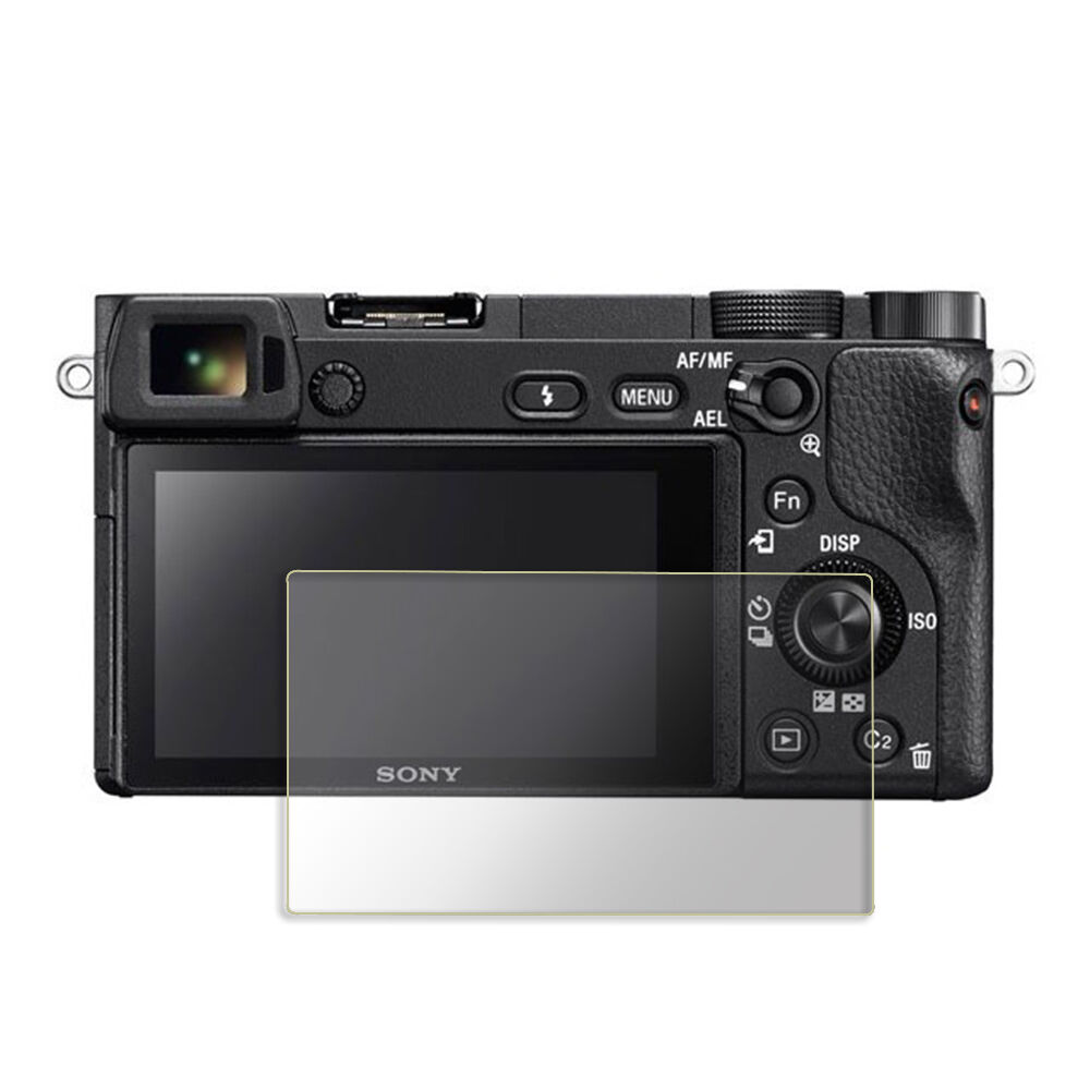 Ultra Clear Lcd Display Screen Film Protector For Sony