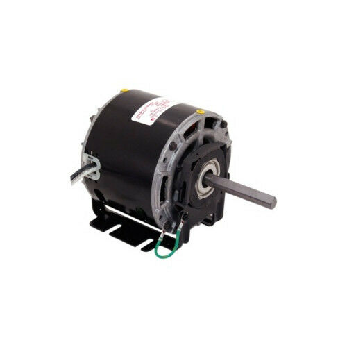 New Century 593 Motor 1/6 HP 208-230 Volts 3.2 Amps 1550 RPM 42Y ...
