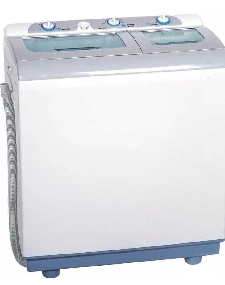 best washing machine and dryer brand