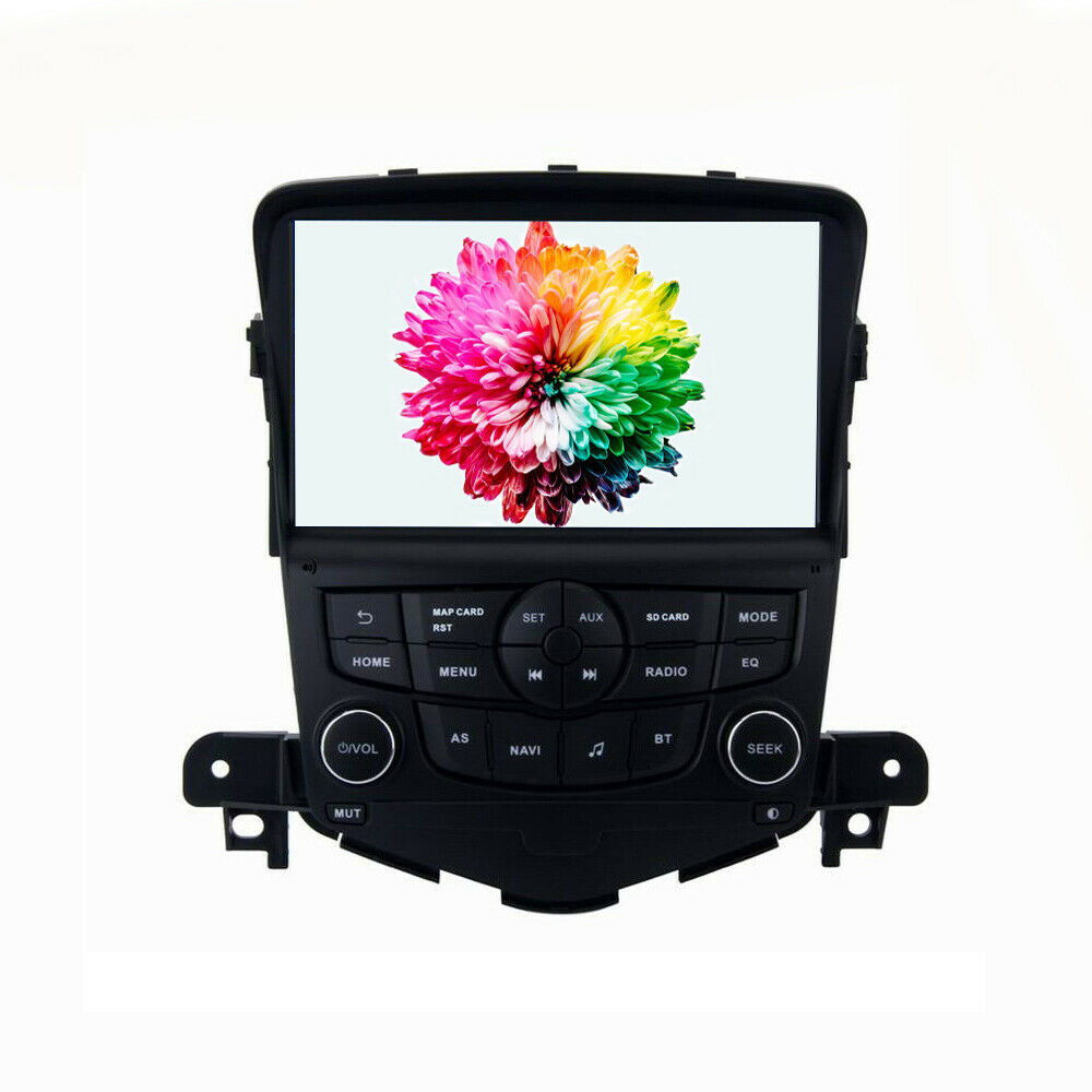s l1000 8 inch android 7 1 1 car gps stereo radio for chevrolet cruze 2012 Chevy Cruze Camshaft Wiring-Diagram at soozxer.org