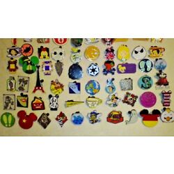 Kyпить  Disney Trading Pin 25 lot HM-RACK-LE-CAST no duplicates Fast Ship 100% tradable на еВаy.соm