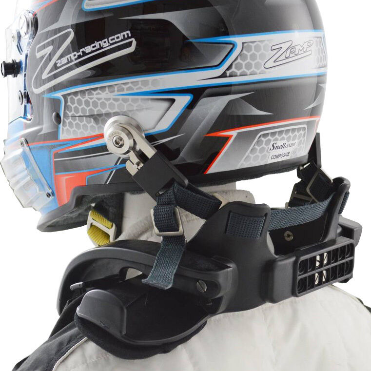 ZAMP- Z-Tech Series 1A SFI 38.1 HANS Device Style Racing ...