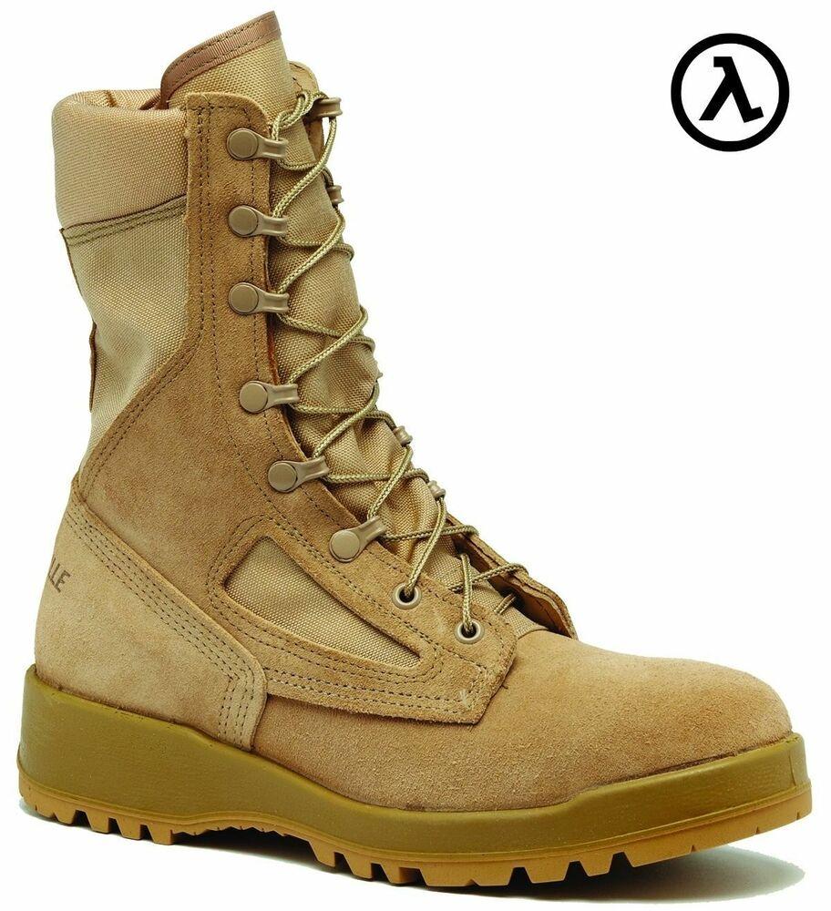 Find hybrid-style desert military boots, G.I. desert tanker boots, lightweight desert tan combat boots, as well as tan/desert military boots for men and women. Read on to learn more. At Military Uniform Supply, we are specialists in desert tan military boots for both combat and casual use.