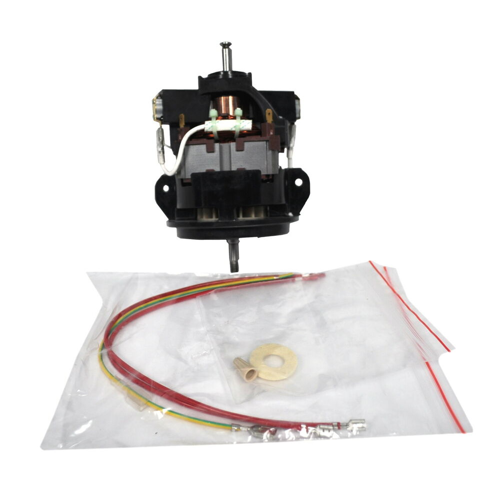 Oreck upright vacuum cleaner motor assembly or 6000 ebay for Motor for vacuum cleaner