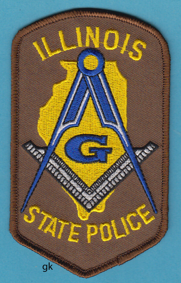 Illinois State Police Home Page