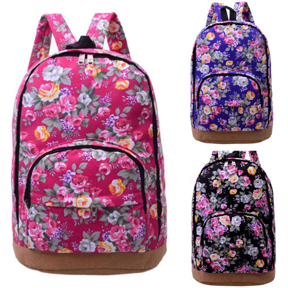 Product - Girl Backpack Canvas Student Bookbag Girls School Backpack Set 3 Pcs includ backpack pencil case lunch bag. Clearance. Product Image. Price $ 99 - $ Product - 3D Printing Backpack Women Bag Bookbag School Bags for Teenage Girls Canvas Backpacks Shoulders Bag Travel Bag. Clearance. Product Image.