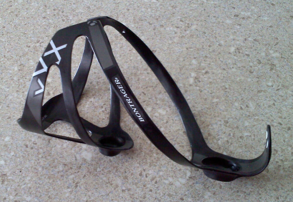 Full Carbon Bottle Cage Bontrager XXX Bike Water Bottle Cage bottle Holder