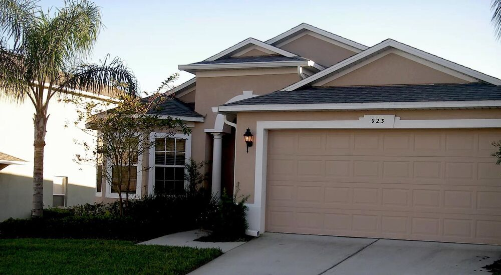 5 star disney orlando 4 bedroom luxury rental villa pool vacation home florida ebay 4 bedroom vacation rentals orlando florida