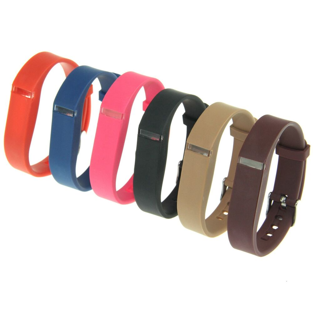 bracelet fit bit replacement wristband bracelet band for fitbit flex clasp 2510