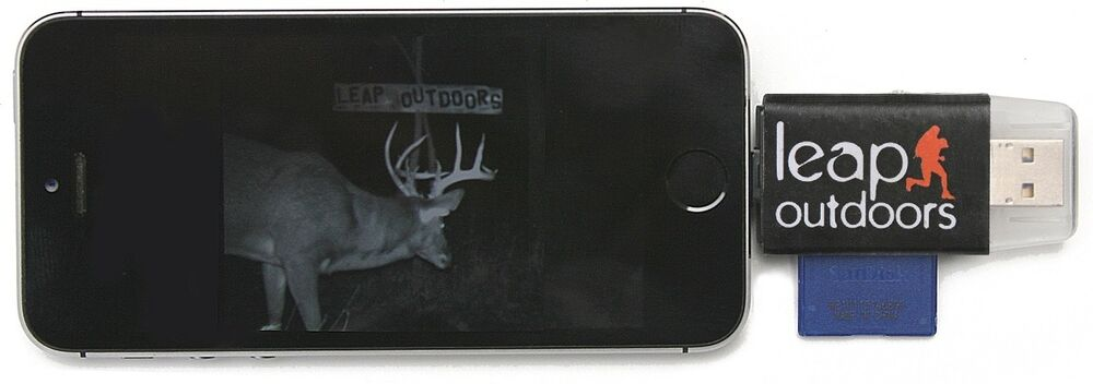 Trail Camera Viewer For Iphone