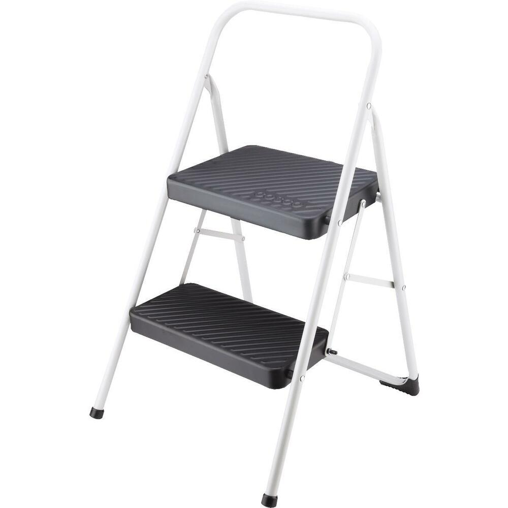 Cosco Folding Step Stool Ebay