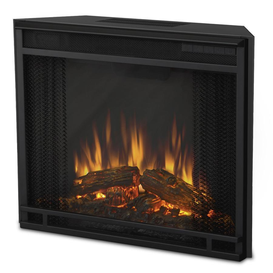 Real flame 4099 electric firebox insert new ebay for Electric fire inserts dublin