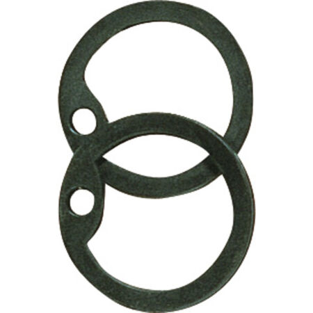 img-NEW TACTICAL BLACK BRITISH ARMY STYLE RUBBER DOG TAG SILENCERS,FIT ROUND OR OVAL