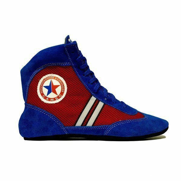 Wrestling shoes for mens. Perfect for mma, sambo any ...