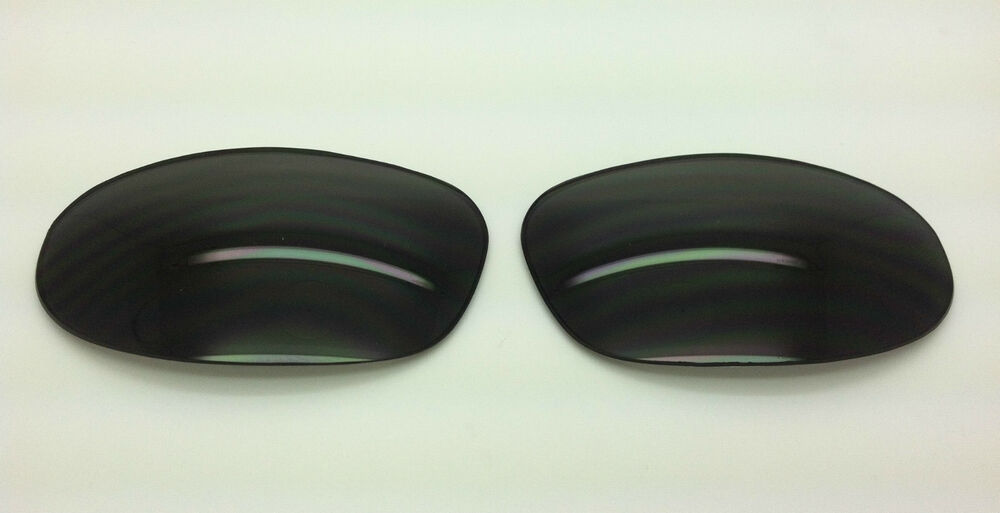 fa460f340c3e Details about Rayban RB 3176 Custom Made Sunglass Replacement Lenses Grey  POLARIZED NEW!!!