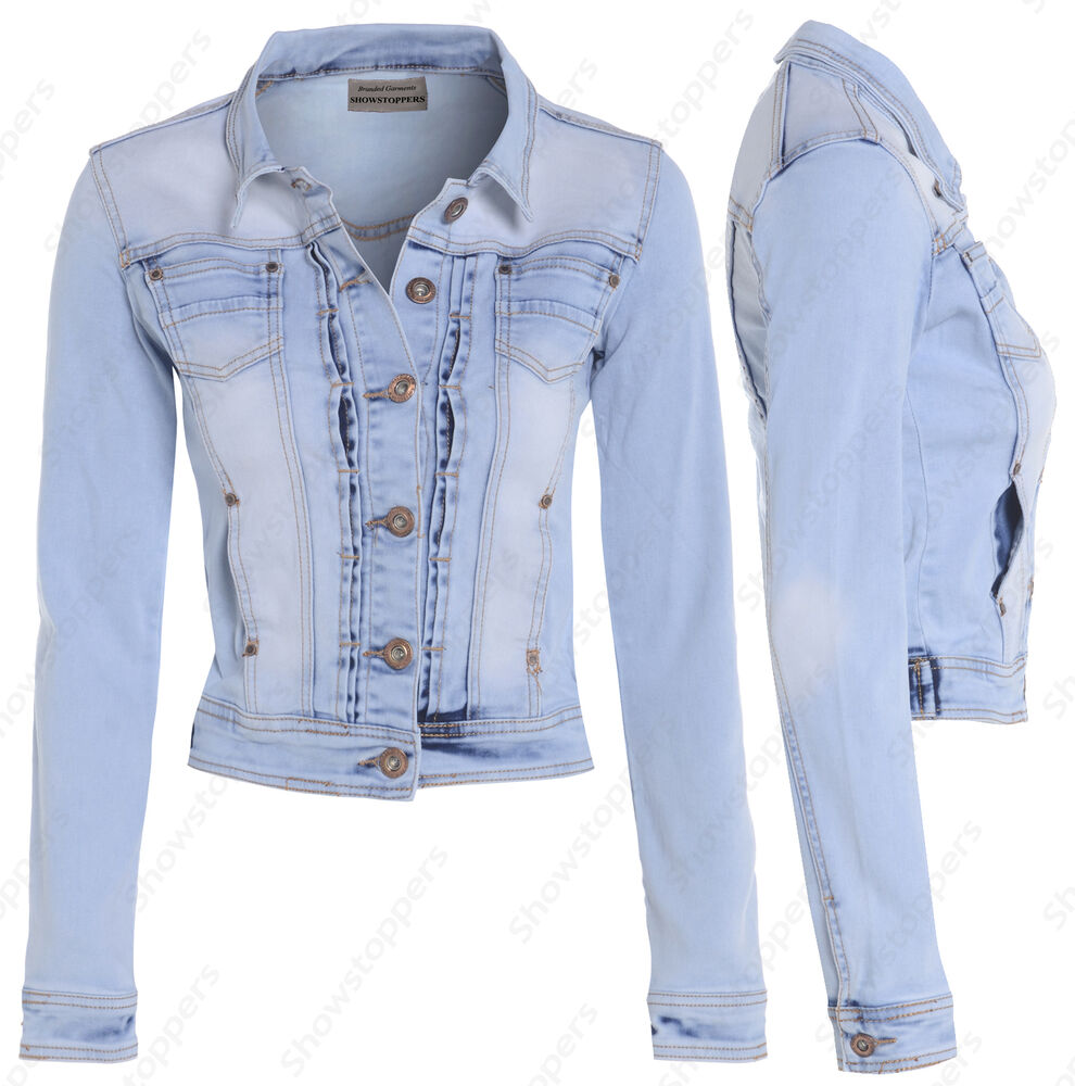 Find Denim jacket from the Womens department at Debenhams. Shop a wide range of Coats & jackets products and more at our online shop today.