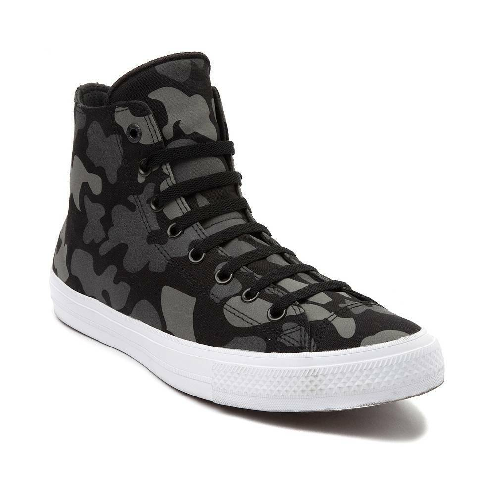 a8325f428c4f4b Details about Converse Chuck Taylor All Star II Style  151157C Charcoal