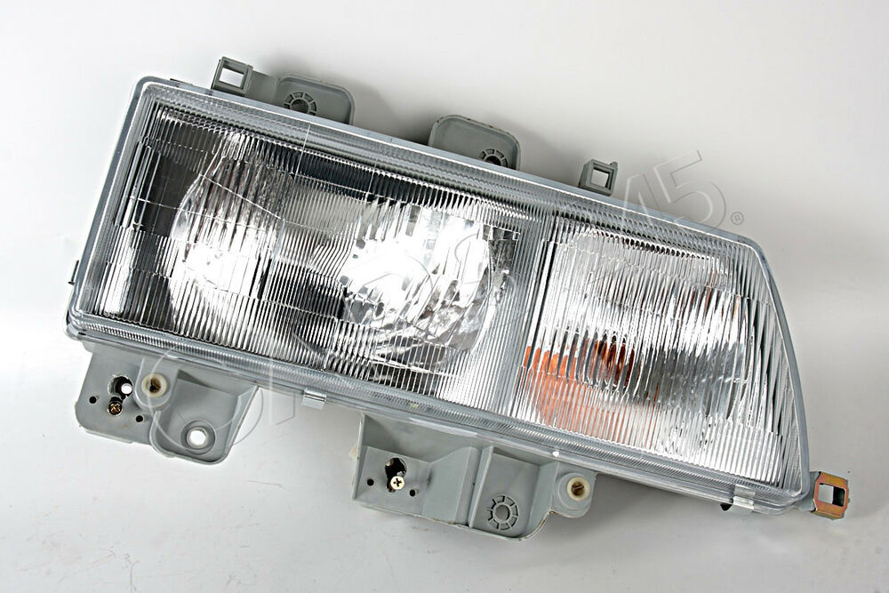 Suzuki Esteem Headlight Assembly