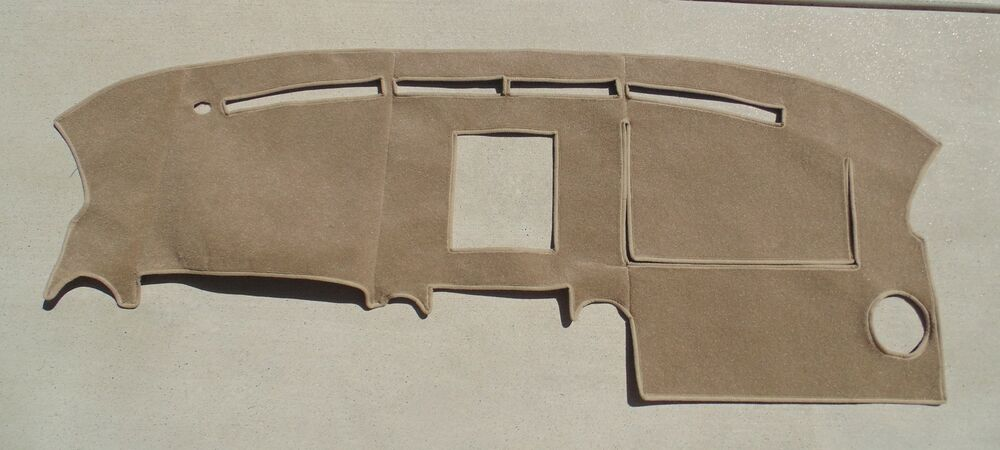2004 2008 Ford F150 Truck Dash Cover Mat Dashboard Cover
