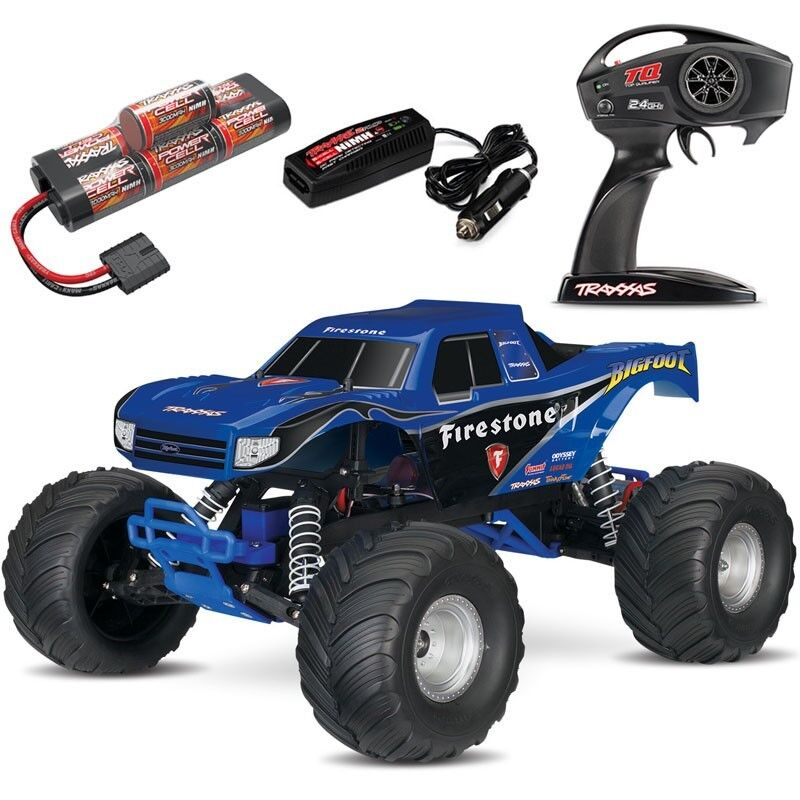 electric rc monster truck with 191973757608 on Ruckus110 2wdmonstertruckgreenblack Rtr together with New Bright Sabre likewise 670046 furthermore Hsp New Models Hot Rod And Beetle Monster Rc Trucks further Review Ecx Ruckus 118 4wd Rtr Monster Truck.
