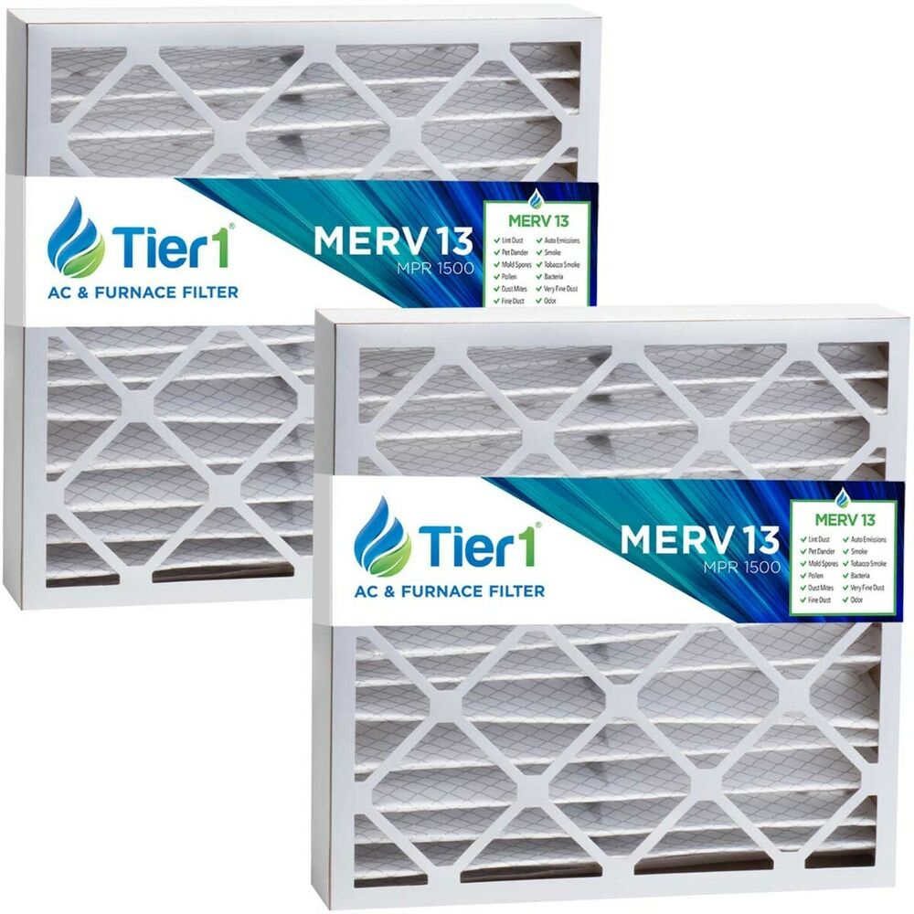 how to change air filter in goodman furnace