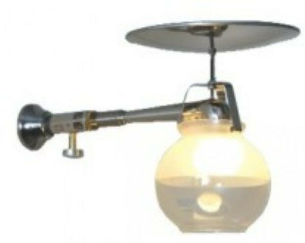 1 Midstate Propane Gas Lamp Model 450 Quot The Best Quality