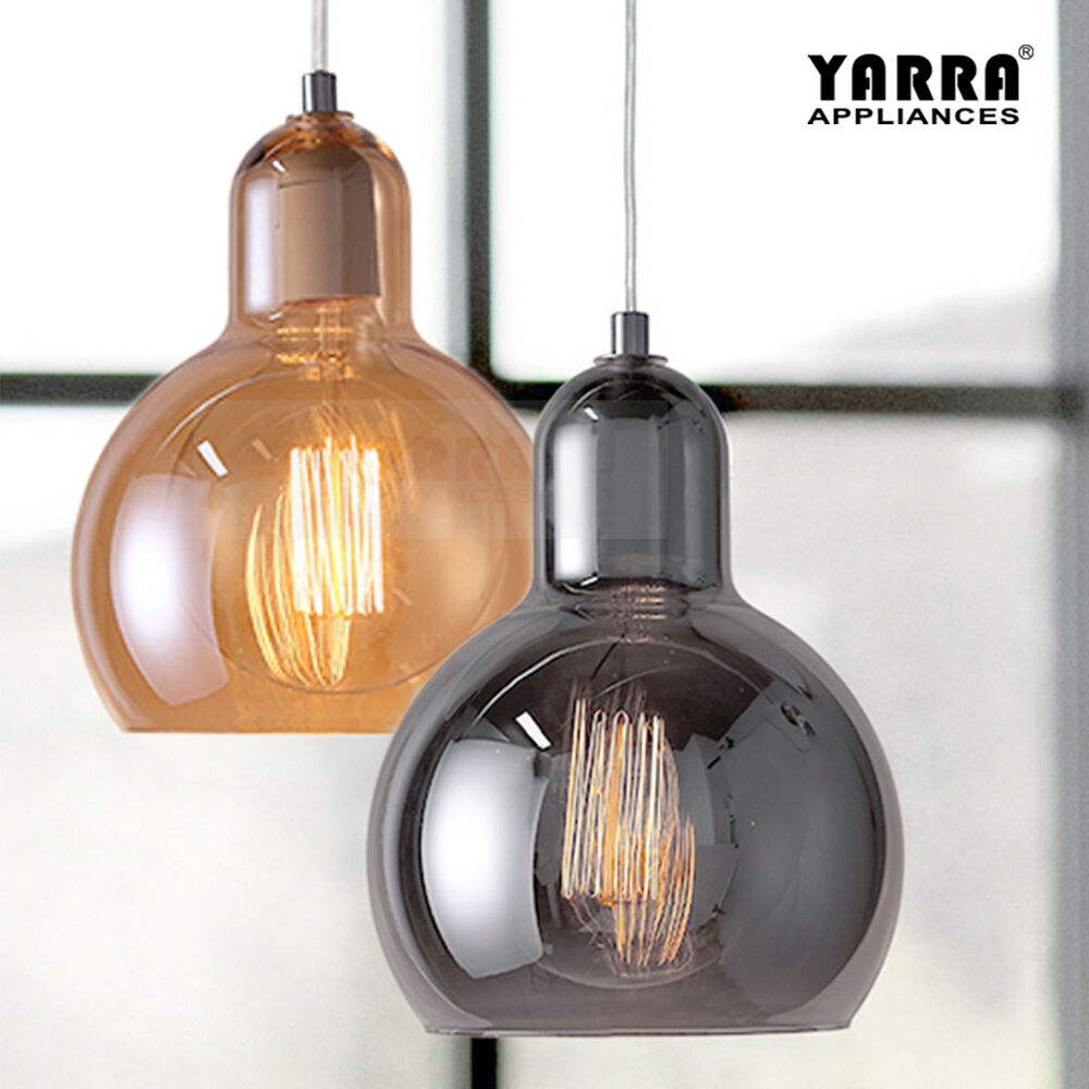 pendant ceiling lights kitchen smoke glass pendant light ceiling lamp modern chandelier 4117