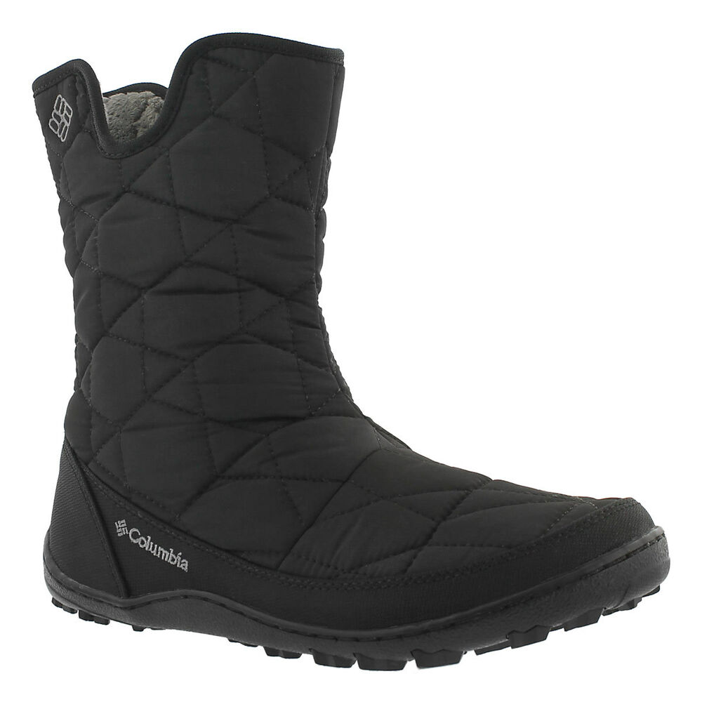 Columbia Women S Shoes Omni Heat Waterproof Winter Boot