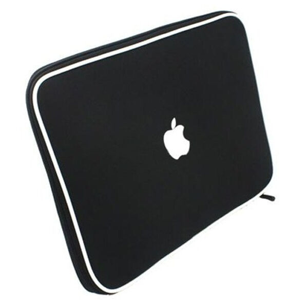 manchon souple sac de transport housse apple 13 13 3 macbook pro retina air ebay. Black Bedroom Furniture Sets. Home Design Ideas