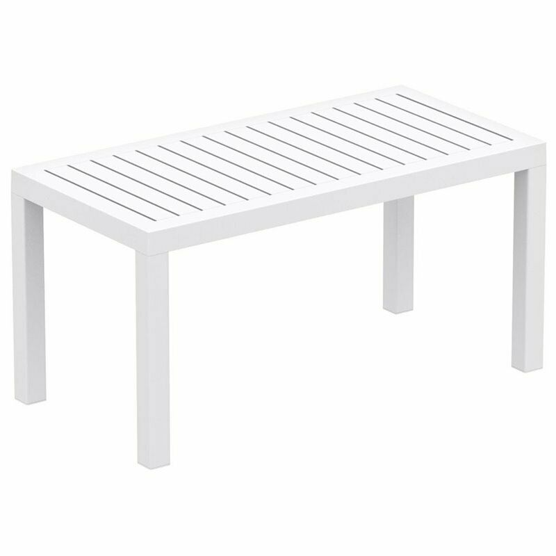 Rectangle Coffee Tables You Ll Love: Compamia Ocean Rectangle Coffee Table Outdoor Tables In