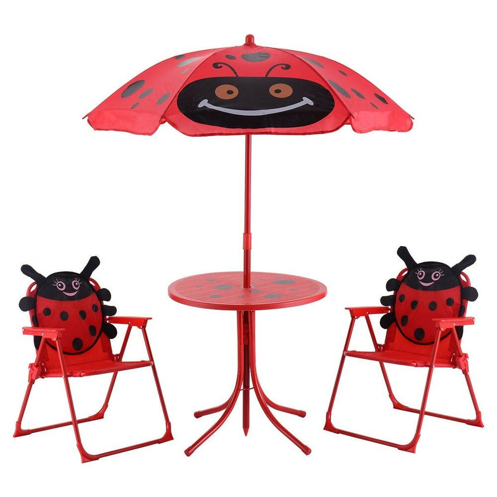 Child size umbrella chair outdoor umbrella chair folding for Lawn chair with umbrella