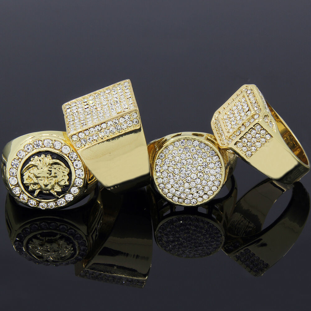 14k Gold Plated Hip Hop Iced Out Cz 4 Rings Bundle W. Raymond Lee Wedding Rings. Trapezoid Rings. Infinite Engagement Rings. Big Stone Rings. 18ct Diamond Engagement Rings. Wedin Wedding Rings. Rainbow Quartz Wedding Rings. Victoria Engagement Rings