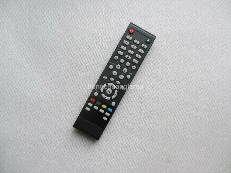 how to turn on proscan tv without remote