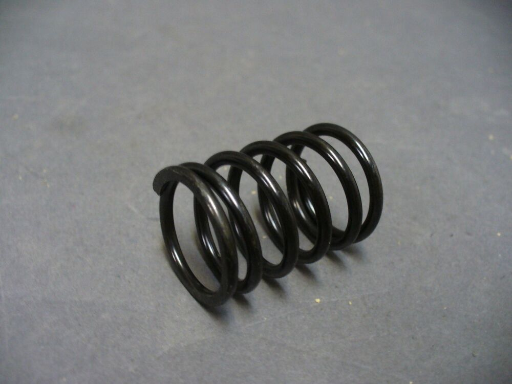 65 66 67 Ford Mustang Steering Column Shaft Spring 63 64 65 Falcon Mercury Comet