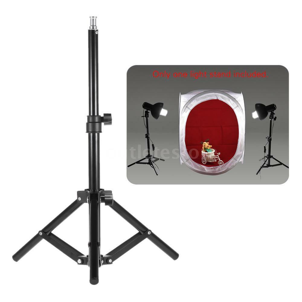 Photography Studio Light Stand Support Tripod For Flash