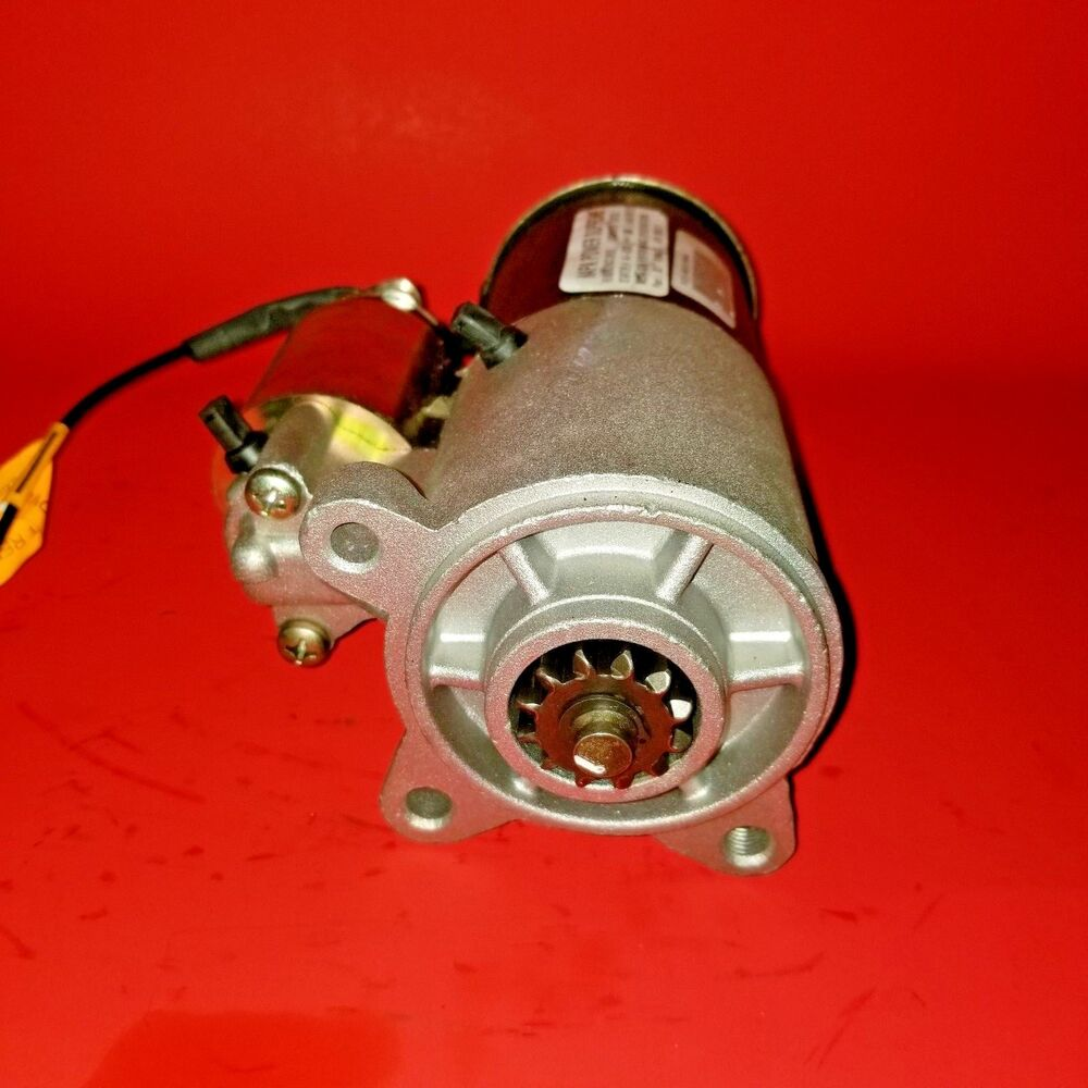 2005 ford mustang gt v8 4 6liter engine starter motor with for Ebay motors mustang gt
