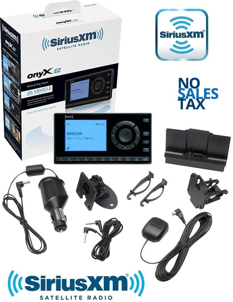 satellite radio xm versus sirius case summary Are there differences between the sirius, xm and siriusxm satellite radio subscription packages.