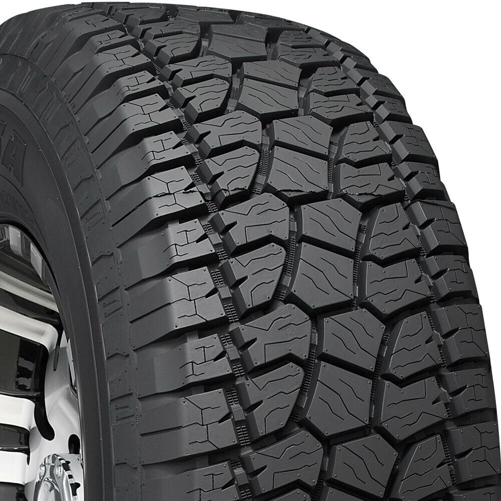 4 new lt285 75 16 corsa all terrain 75r r16 tires 11359 ebay. Black Bedroom Furniture Sets. Home Design Ideas