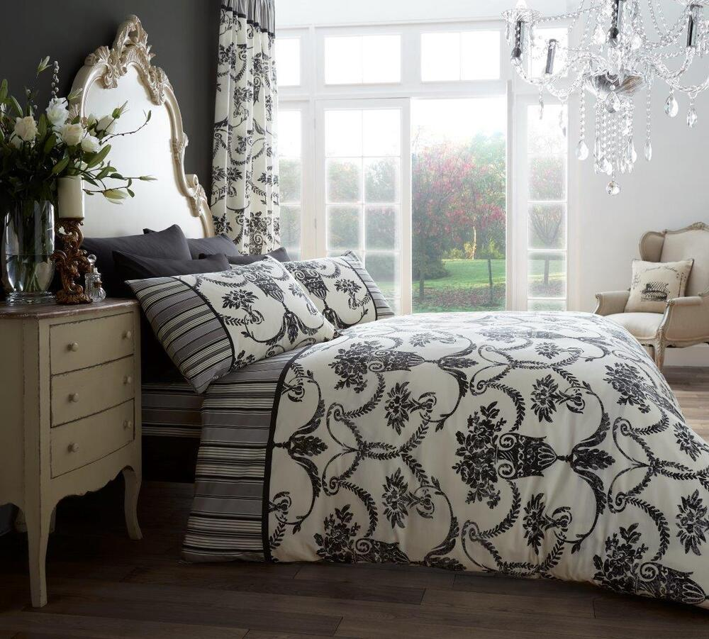 Find great deals on eBay for Black and White King Duvet Cover in Duvet Covers and Sets. Shop with confidence.