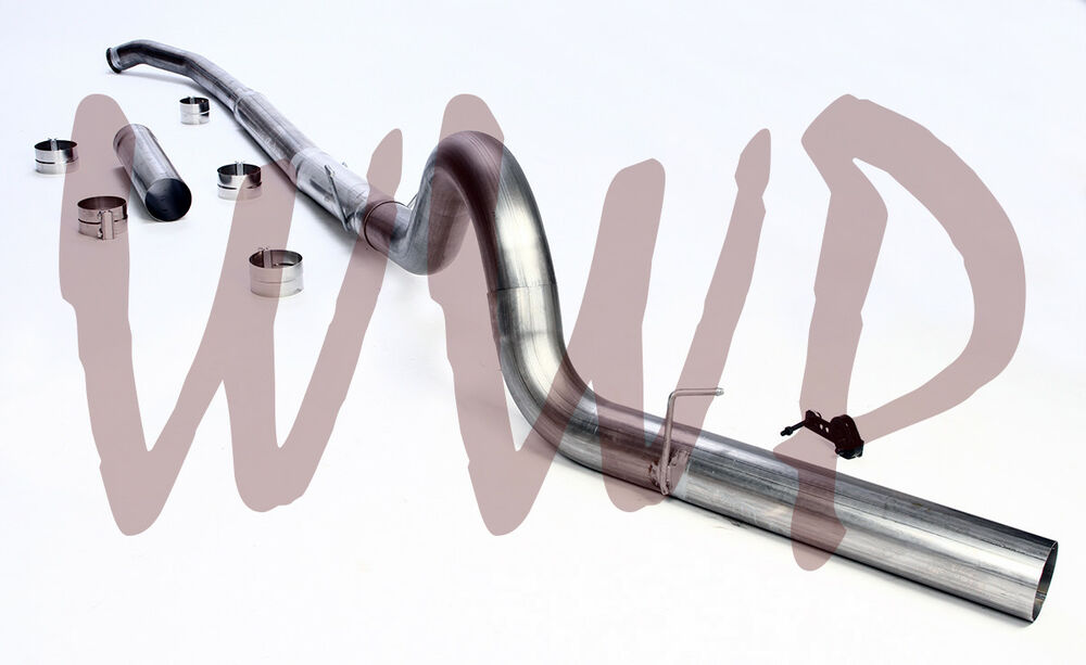 Chevy K Cat Back Exhaust