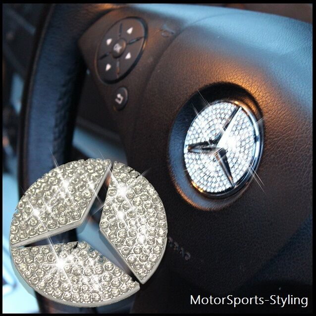 Swarovski Car Accessories Uk