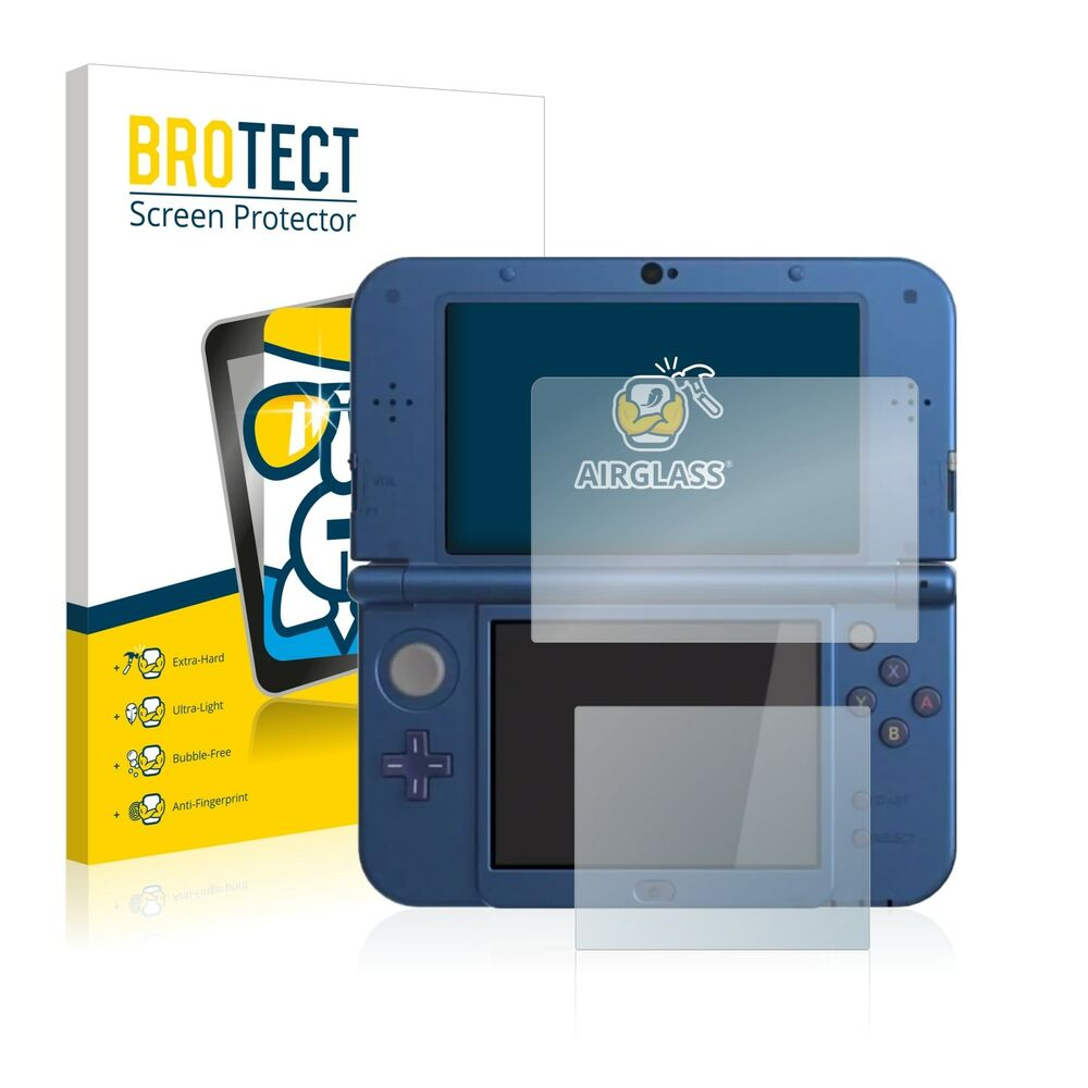 Ds Glass Screen Protector