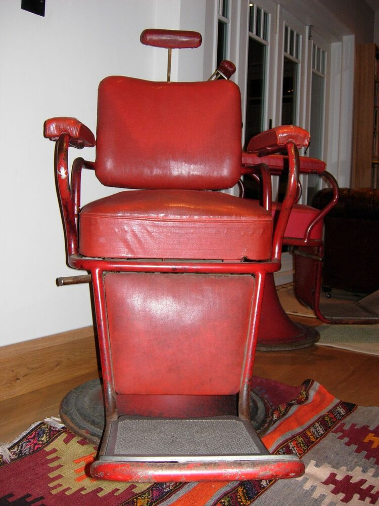 vintage barber chair ebay : ebay barber chairs - Cheerinfomania.Com