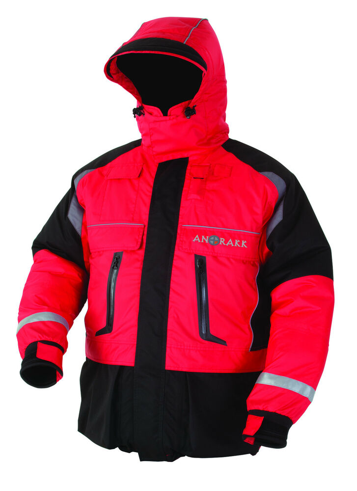 Expedition Anorakk Sikre Floating Ice Fishing Suit Ebay