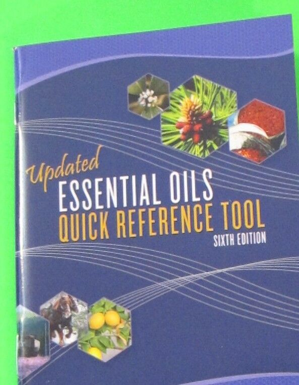 Essential Oils Guide | A-Z Reference Index for Essential Oils